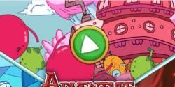 Adventure time element savaşları