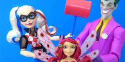 Barbie ve harley quinn
