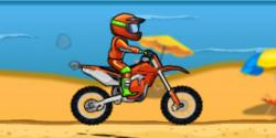 Cross motoru