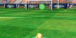 Free kick world cup 2018 3d